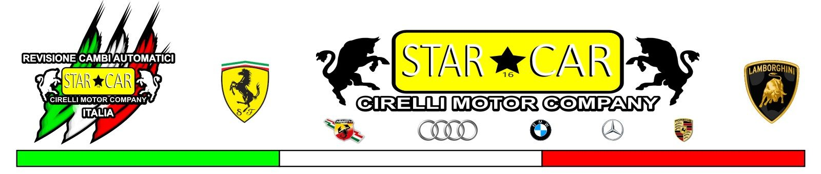 OFFICINA STAR CAR